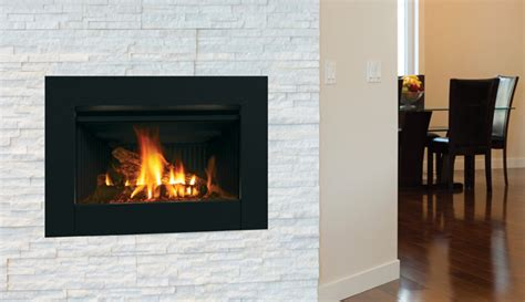 direct vent gas fireplace insert superior dri2530 direct vent gas fireplace insert with