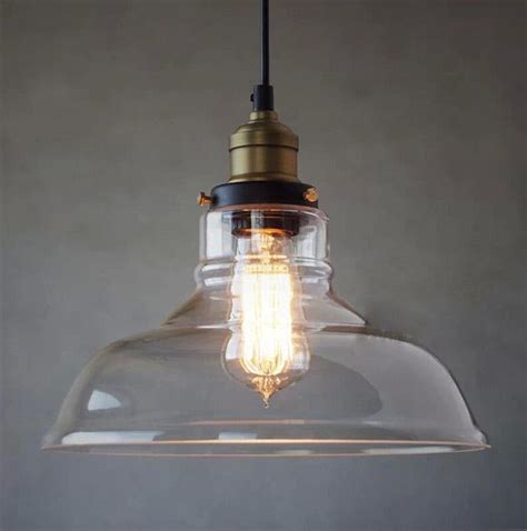 new vintage industrial pendant lighting bulb ceiling l