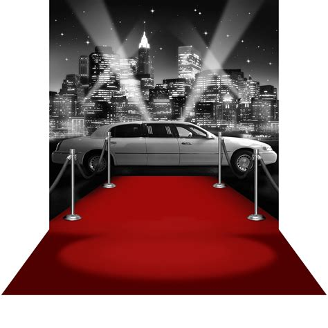 Red Carpet Transparent Png Pictures