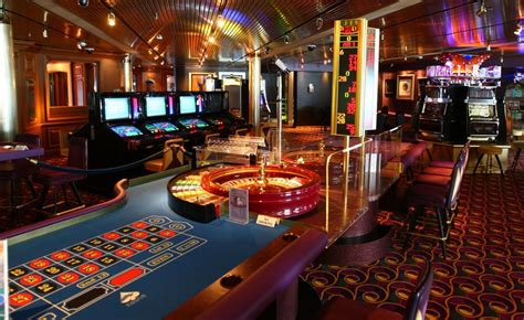 Plan To Axe Limits On Cruise Ship Gambling  The West