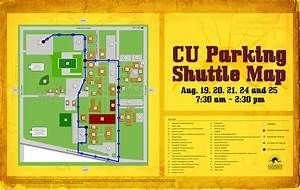 Cameron shuttle to run first week of classes - Cameron ...
