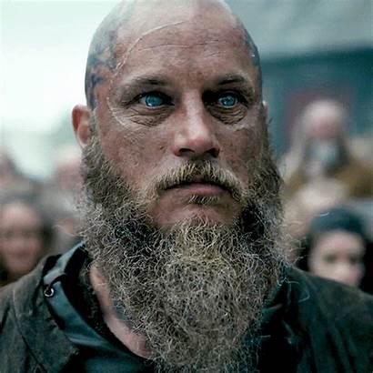 Ragnar Lothbrok Vikings Hair Beard Head Shaved