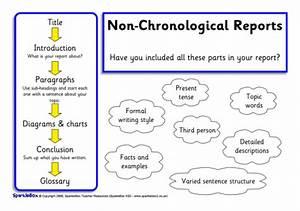 chronological essay