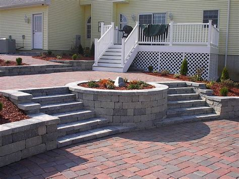 lovely best patio pavers 14 patio design ideas with