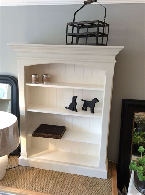 Painted Bookcase by Painted Furniture Bedsides Benches Bookcases For