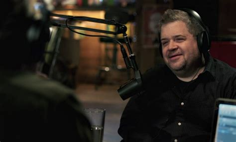 patton oswalt podcast patton oswalt and marc talk movies and meds in this week s