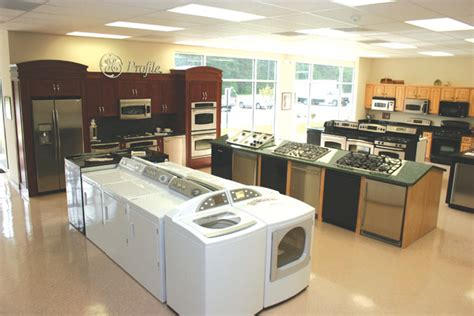 Kitchen Gallery  Appliance Contract Sales
