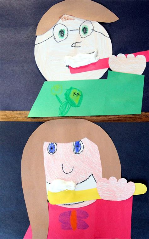 dental health craft for tpt blogs dental health 333   c8cc63b1234efe1194ae45472da0e02f dental health month crafts for kids