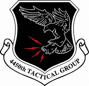 4450th Tactical Group | Military Wiki | FANDOM powered by ...