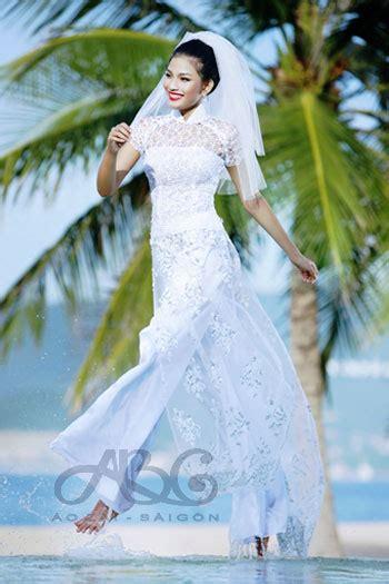 wedding season  ao dai abc