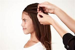 Kids39 Hair How To Do A Dutch Braid Today39s Parent