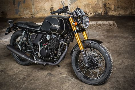 Modification Cleveland Cyclewerks Misfit 2016 cleveland cyclewerks misfit ii review