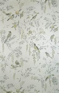 Aesthetic Oiseau: Sanctuary Wallpaper