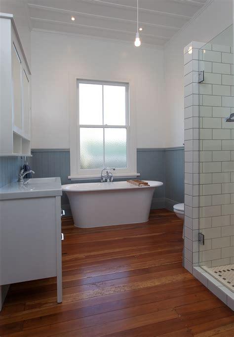 Modern Bathroom Designs Nz by Renovated Bathroom To 1900 S Villa Cambridge New