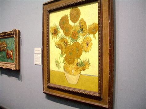 national gallery gogh sunflowers at the national gallery exhibition review the upcoming