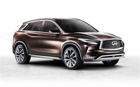 New Infiniti Suv 2017  2017, 2018, 2019 Ford Price