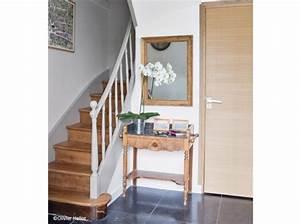 Escalier De Maison Interieur : d coration maison entr e escalier ~ Zukunftsfamilie.com Idées de Décoration