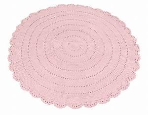 Teppich Rund Rosa : kidsdepot runder strick teppich 39 roundy 39 rosa 110cm bei fantasyroom online kaufen ~ Whattoseeinmadrid.com Haus und Dekorationen