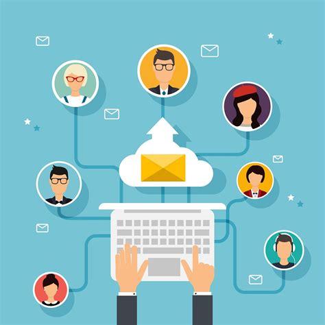 E Marketing Company by Rethinking Email Marketing Effectiveness