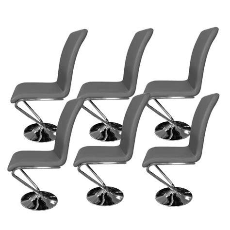 lot de chaise pas cher lot de 6 chaises design pas cher chaise idées de