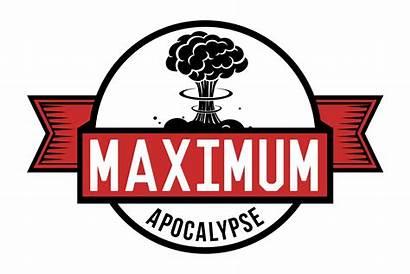 Apocalypse Maximum Manor