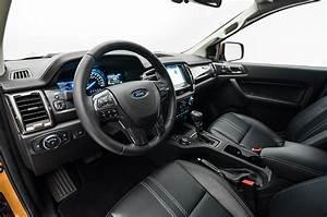 Ford Ranger Interieur : 2019 ford ranger first look welcome home motor trend canada ~ Medecine-chirurgie-esthetiques.com Avis de Voitures