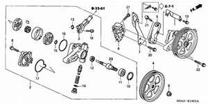 Diagram  Factory 93 Honda Accord Manual Transmission