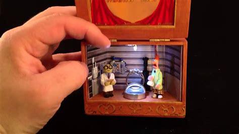 custom muppet engagement ring box walkthrough youtube