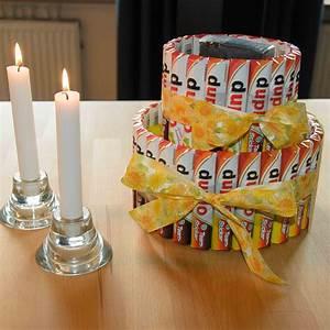 Duplo Torte Basteln : duplo torte als geschenkverpackung zum geburtstag meine diys pinterest geschenke ~ Frokenaadalensverden.com Haus und Dekorationen