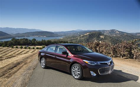 2018 Toyota Avalon Touring Price Engine Full Technical