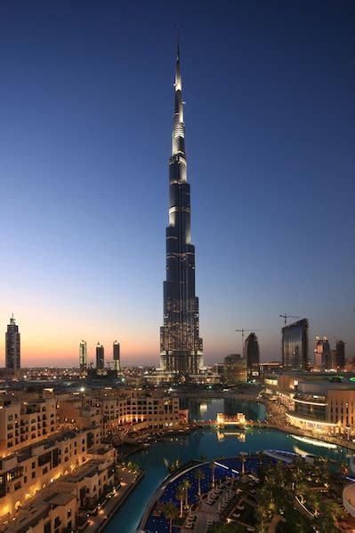 burj dubai  today  tallest building   world