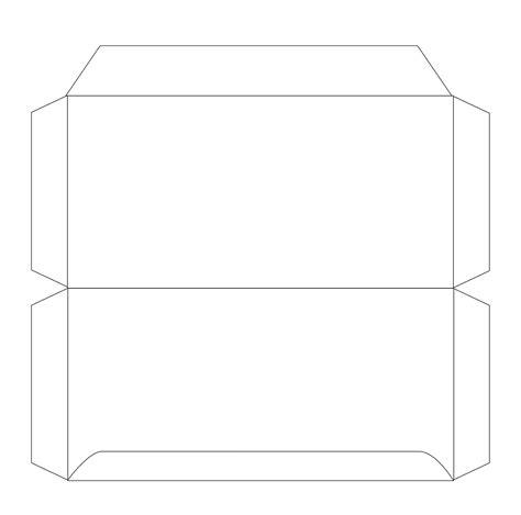 envelope design template 5 best images of a4 envelope template free printable envelope template printable 5x7 envelope