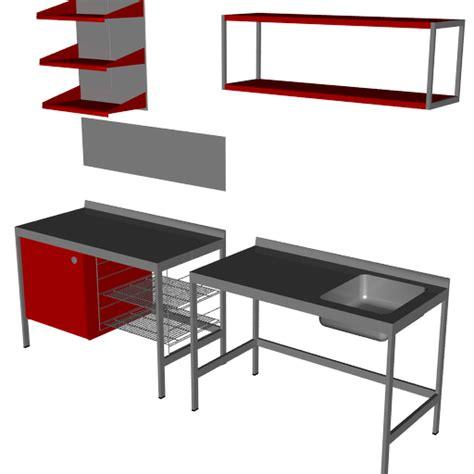 Ikea Küchenregal Udden by Ikea Udden Free Standing Kitchen Daz Studio Sharecg