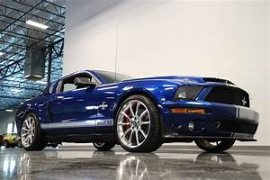 2007 Ford Mustang Shelby GT500 Super Snake for sale #74000 | MCG