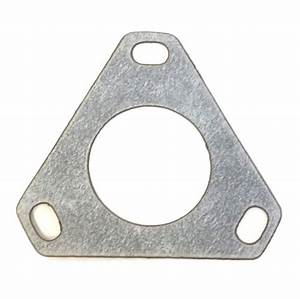 Lucas Cav Dpa And Dps Triangular Flange Gasket  Oval Holes