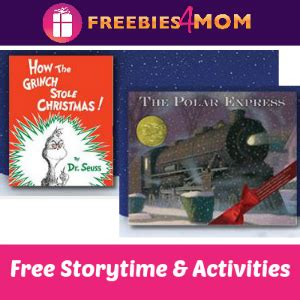 Barnes Noble Storytime by Storytime At Barnes Noble