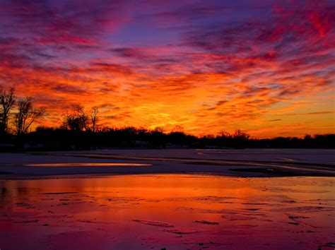 nature photography sunrise  sunset  kranchev