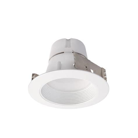 elite rl439 4 quot smart hue baffle recessed retrofit 600 lumens