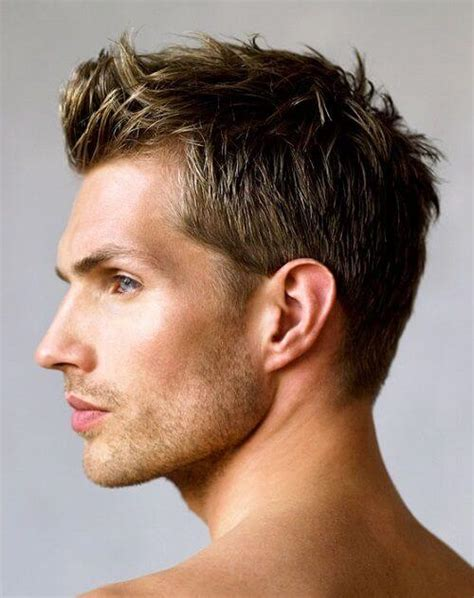 Top 10 Short Mens Hairstyles Of 2017 Part 8