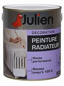 Peinture Pour Radiateur En Fonte : peinture radiateur glyc ro peintures julien ~ Premium-room.com Idées de Décoration