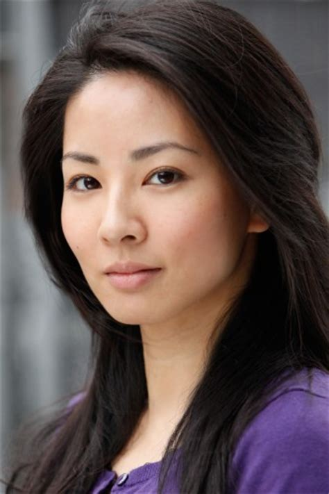 jing lusi holby city exclusive interview