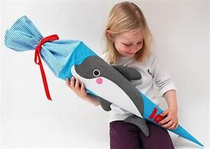 Kind Mit Schultüte : schult te delfin t rkis josefines kinder ~ Lizthompson.info Haus und Dekorationen