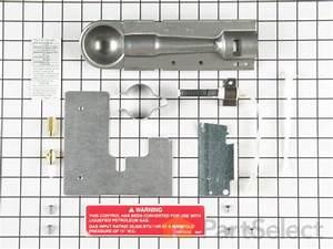 Frigidaire Pck3100 - Dryer Conversion Kit