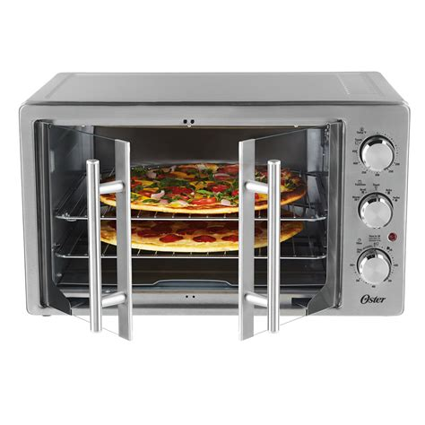 Oster® Extra Large Countertop French Door Oven at Oster.ca