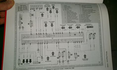 thesamba gallery vw polo aef diesel instrument cluster wiring diagram