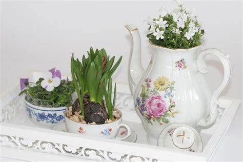 basteln mit altem geschirr 78 best images about basteln mit altem geschirr u bestect on in the garden tea