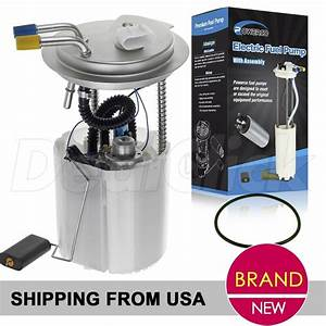 New Replacement Fuel Pump Assembly 19208963 For 07
