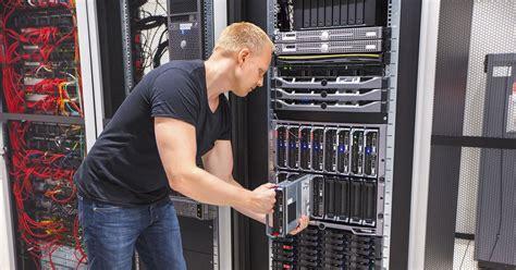 blade server  rack server