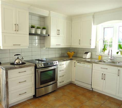 idees de cuisine moderne pour petites cuisines