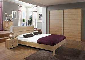 Chambre A Coucher Moderne En Bois. chambre a coucher en bois massif ...